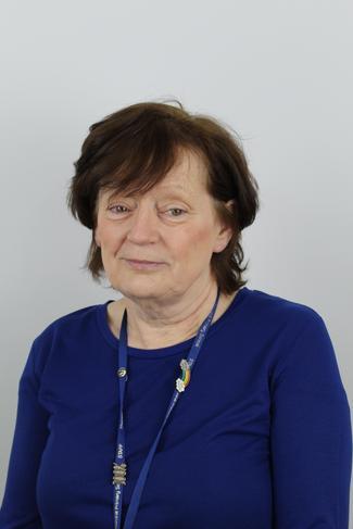 Linda O'Dowd (SEN Teaching Assistant)