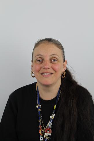 Sarah Walters (Class Based Educator) UKS2