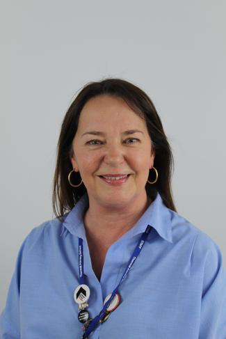 Elizabeth Rakic (Senior Finance Officer)