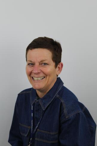 Lesley McMullen (Class Based Educator) KS1