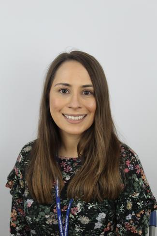 Samantha Abedian (Assistant Headteacher & SENCO)