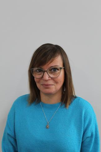Kelly Armour (SEN Teaching Assistant)