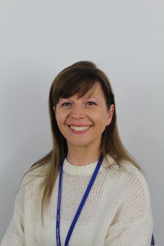 Anita Macsi (SEN Teaching Assistant)