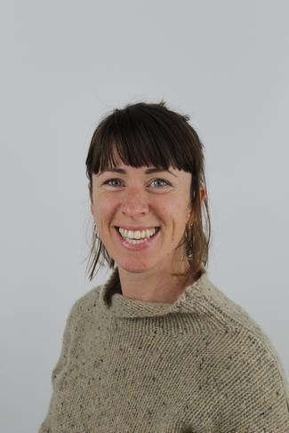Aisling O'Flaherty (Reception Teacher)
