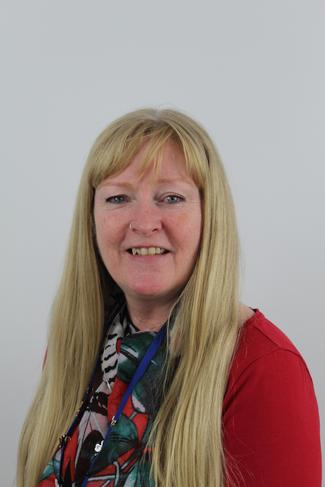 Christine Tanswell (SEN Teaching Assistant)