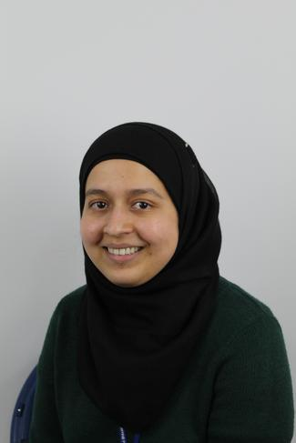 Sonia Begum (Year 2 Teacher)