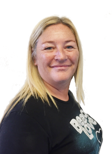 Mrs Spencer - EHCP Support