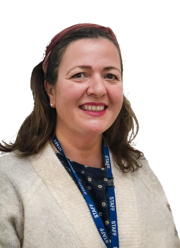 Mrs Reynolds - Teaching Assistant