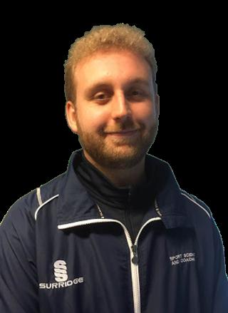 Mr Weeks - PE Teacher/Student Teacher