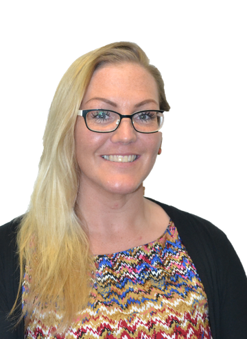 Mrs Bowers - Higher Level Teaching Assistant
