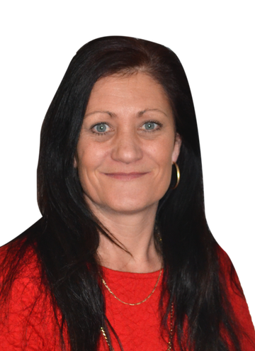 Mrs Ryves - Teaching Assistant