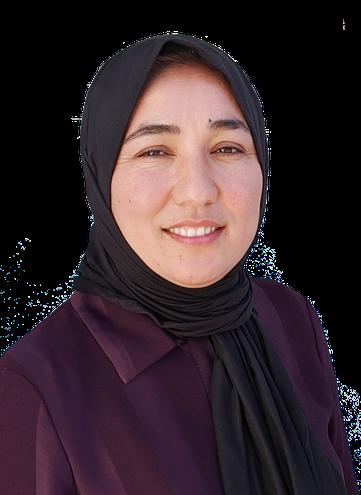 Mrs Razaqi - Teaching Assistant
