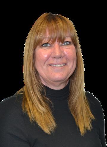 Mrs Bignell - Teaching Assistant