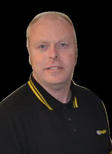 Mr Collins - PE Teacher/ Lead Expert