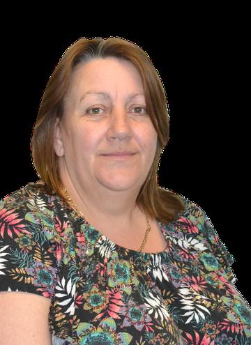 Mrs Bradbeer - Home School Liaison Officer