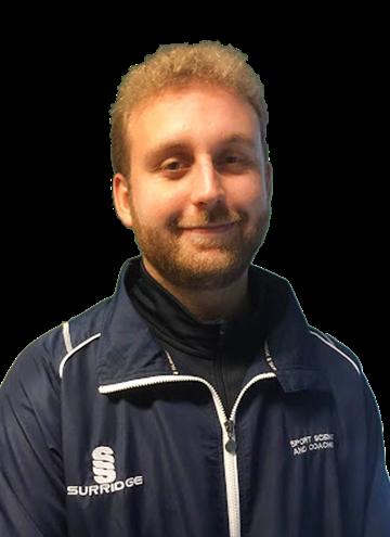 Mr Weeks - Sports Coach