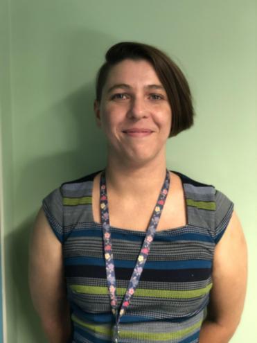 Ms Sewell - Silverbirch Class Teacher/Maths Lead