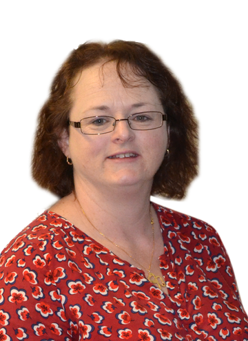 Mrs Prentice - Teaching Assistant