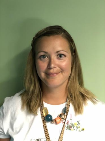 Miss Jenkins - Assistant Headteacher