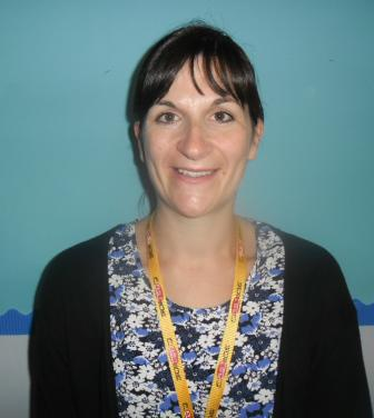 Mrs Lisa Davis- Teaching Assistant