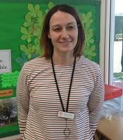 Mrs Sarah Emmett- Cedar Class Teacher