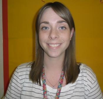 Miss Rebecca Archer - Teaching Assistant