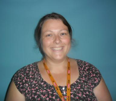 Mrs Laura Gibb- Teaching Assistant