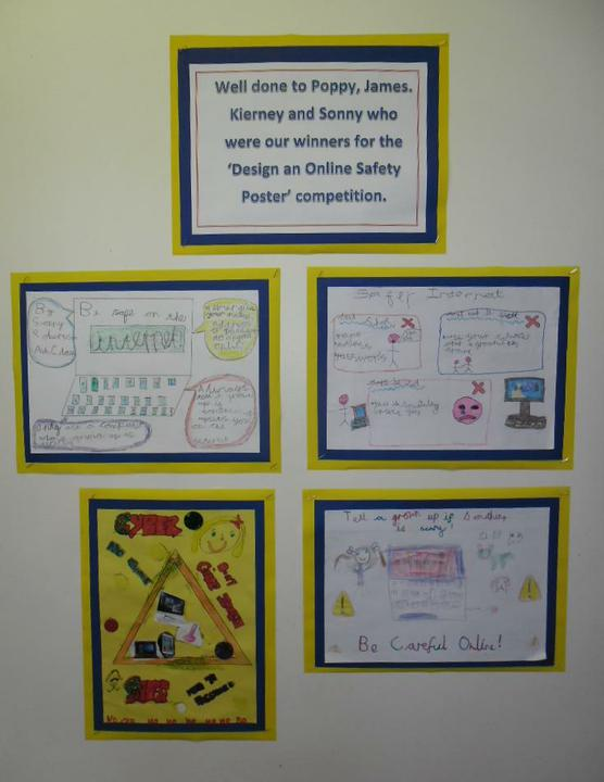 Our winning entries