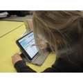 'Hour of code' using the ipads