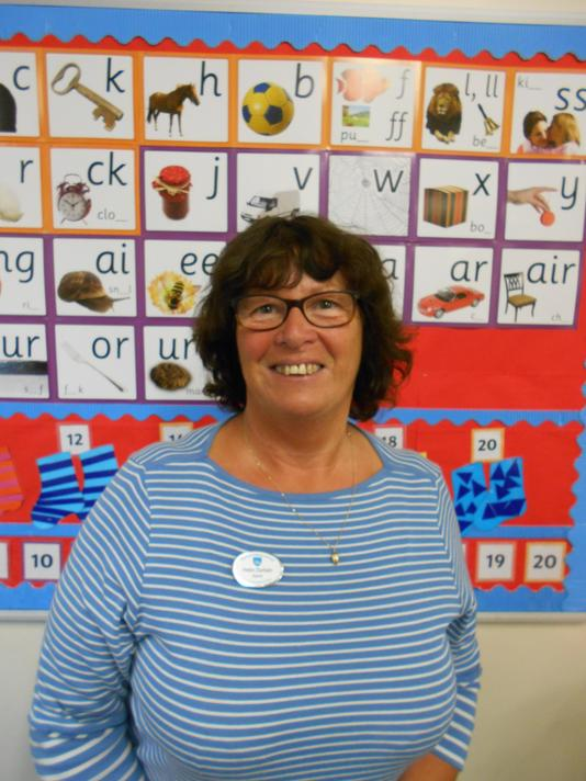 Mrs Durham