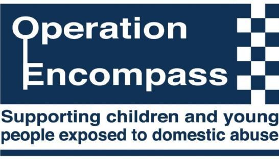 As a school, we are an active part of Operation Encompass to help protect children.