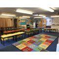 Year One Classroom