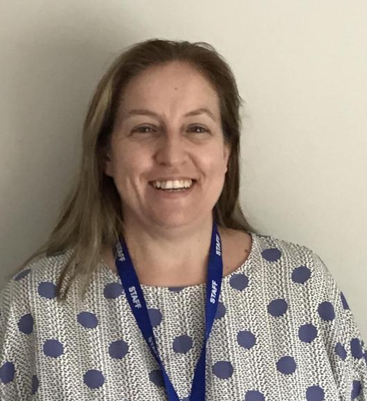 Mrs C Maskill - Year 1/Reception Teacher