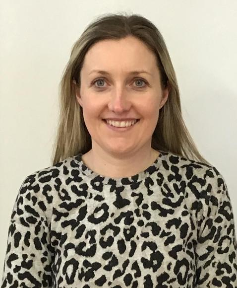 Mrs K Hirst - Teaching Assistant