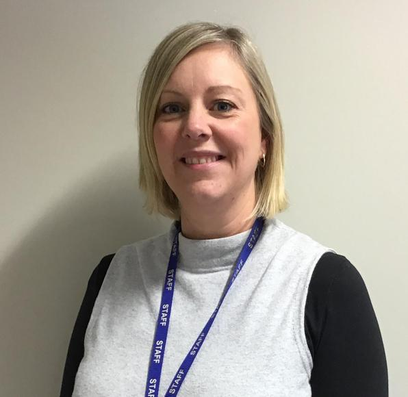 Mrs A Lowther - Year 3 Teacher