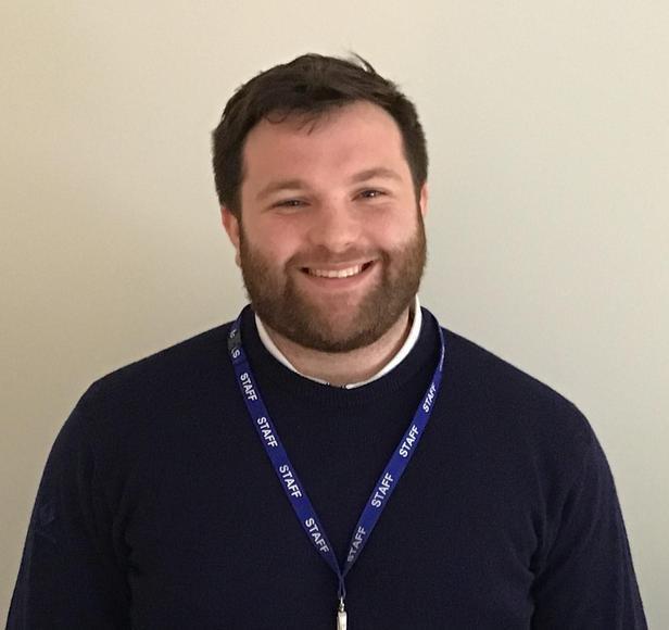 Mr D Whittle - Year 5 Teacher
