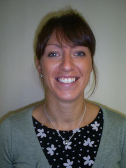 Miss S Crowe - Advanced Teaching Assistant