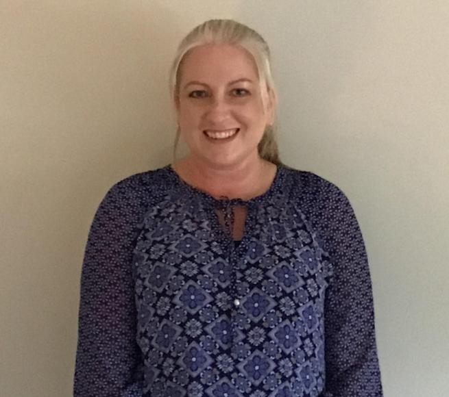 Mrs J Empson - Midday Supervisor