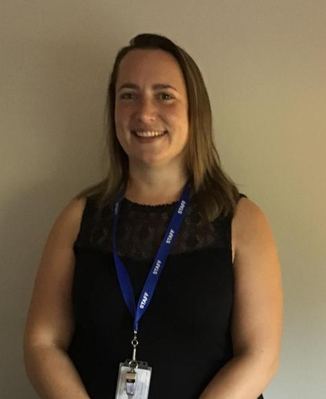 Miss N Womersley - Year 4 teacher