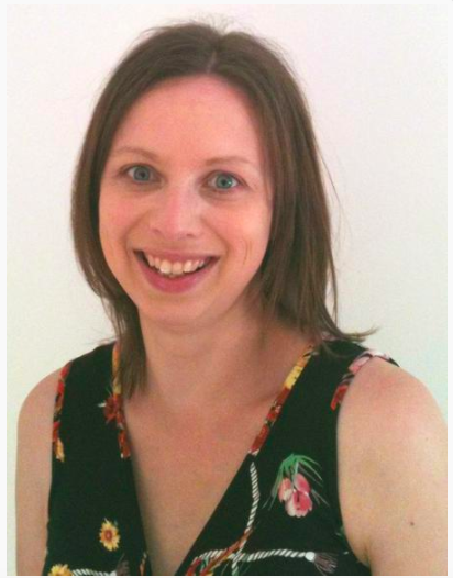 Mrs C Siddons - EYFS Leader