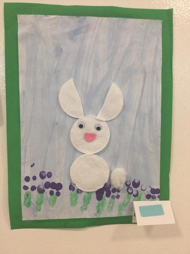 Reception Picture Competition - 3rd