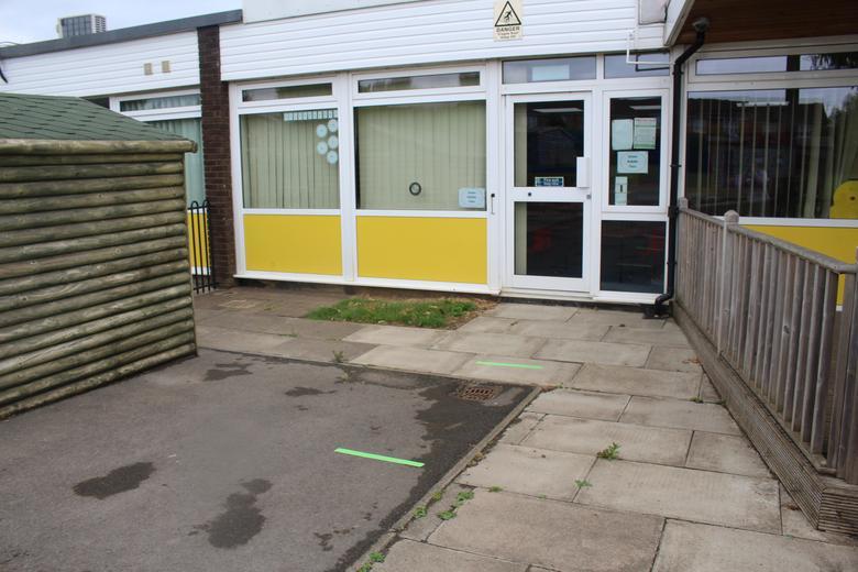 Class 3 Door