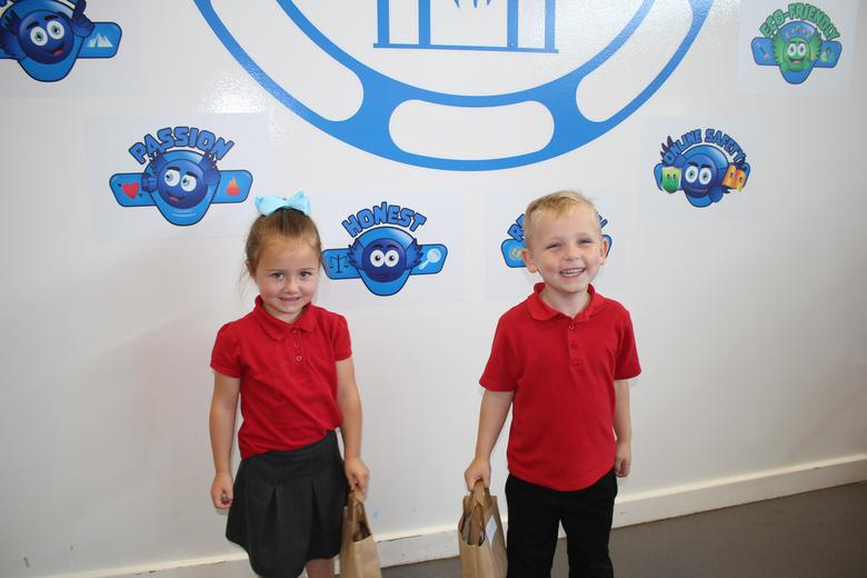 Nursery Winners