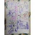Lovel story map