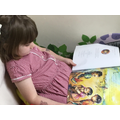 We nurture the love of reading.