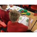 Short multiplication using Dienes