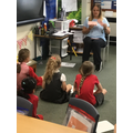 We follow RWI as our systematic synthetic phonics programme.