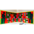 Our Remembrance display November 2018