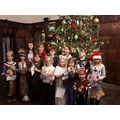 Carols at Thurnham Hall December 2018