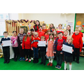 Red Nose Day March 2019